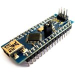 CarDuino Nano mem Duo V.7, Программируемый контроллер на ...