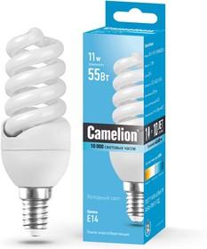 LH11-FS-T2-M/842/E14 (энергосбер.лампа 11Вт 220В)