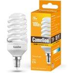 * Camelion LH20-FS-T2-M/827/E14 (энергосбер.лампа 20Вт 220В)