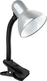KD-320 C03 cеребро (Светильник настольный с прищепкой 230В, 60Вт, E27, ЛОН)