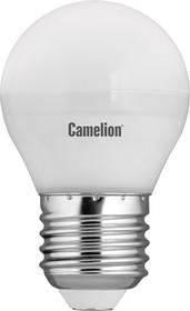 LED4.5-G45/830/E27 (Эл.лампа светодиодная 4.5 Вт 220В)