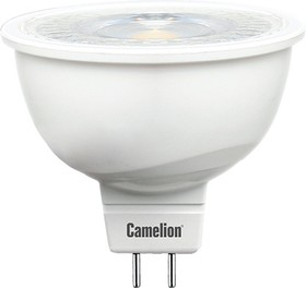 LED6-JCDR/845/GU5.3 (Эл.лампа светодиодная 6Вт 220В)
