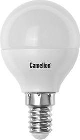 LED3-G45/845/E14 (Эл.лампа светодиодная 3Вт 220В)