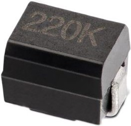 744766906, WE-GFH HIGH FREQUENCY SMD INDUCTOR 6.8UH