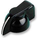 CF-P1-91-S(6.4)E, Ручка, круглый штифт, 6.4мм, пластик ...