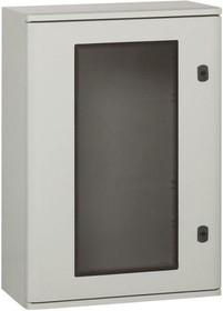 Шкаф Marina (720х510х250) стекл. дверь Leg 036276