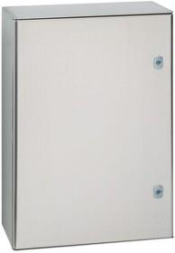 Шкаф Atlantic IP66 (700х500х250) нерж. сталь Leg 035206