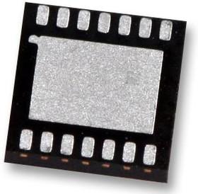 LM2677SD-ADJ/NOPB, Импульсный понижающий DC-DC стабилизатор, регулируемый, 8В-40В (Vin), 1.2В-37В, 5А, VSON-14