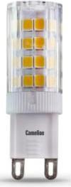 LED4-G9/830/G9 (Эл.лампа светодиодная 4Вт 220В блистер)