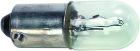 1818-10PK, LAMP, INCANDESCENT, MINI BAYONET/BA9S, 2