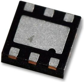 MIC5353-3.3YMT-TR, Фиксированный стабилизатор с малым падением напряжения, 2.6В до 6В, 160мВ, 3.3В, 500мА, MLF-6