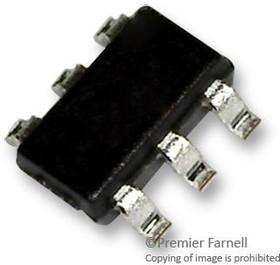 MCP4017T-104E/LT, Энергозависимый цифровой потенциометр, AEC-Q100, 100 кОм, Одиночный, I2C, Линейный, ± 20%, 1.8 В
