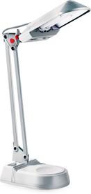 KD-017B С03 серебро (Светильник настольный,230V 11W)