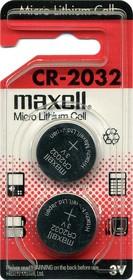 Micro Lithium Cell CR2032(3V) BL-1 (батарейка литиевая)