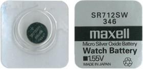 SR 712 SW (346,1.55V батарейка для часов)