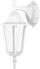 4102 С01 (Белый) Светильник улично-садовый 230В 60Ватт