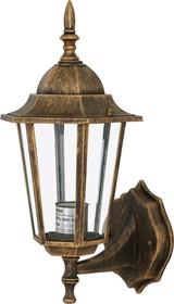 4101 С28 (Бронза) Светильник улично-садовый 230В 60Ватт