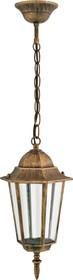4105 С28 (Бронза) Светильник улично-садовый 230В 60Ватт