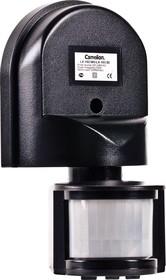 LX-16C/Bl, Черный (Электронный сенсор включения освещения, настенный, 180*)