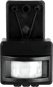 LX-01/Bl, Черный (Электронный сенсор включения 500Вт-ного прожектора, 120*)