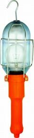 W-001 (YJD-A-1лампа-переноска со шнуром 4м, 220V, макс.60Вт)