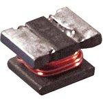 7440329100, Силовой Индуктор (SMD), 10 мкГн, 450 мА, Неэкранированный, 600 мА ...