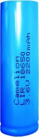 LIR18650 (LIR18650, аккумулятор, 3.6V-2200mAh Li-Ion)
