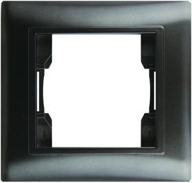 V01-14-A11-M (Рамка 1-мест. (Nero), Magenta )