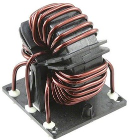 RB6532-50-0M2, COMMON MODE CHOKE 3 PHASE 50A 0.2MH