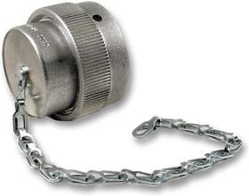 HDC36-24, Пылезащитная крышка, размер 24, Protection Dust Cap with Mounting Chain