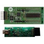 MAX11300SYS1#, Оценочный комплект, MAX11300 20-канальный ...