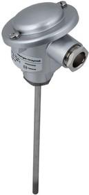 Датчик температуры погружной PT100 L= 150мм ONI TSD-1-PT100-150