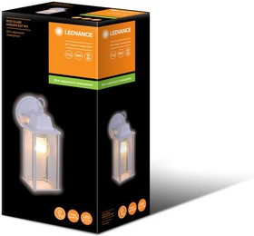 Светильник ECOCLASS ENDURA 60Вт/12Вт E27 IP43 бел. LEDVANCE 4058075316249