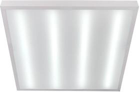 Светильник светодиодный PPL SPEC1 OP 36Вт 4000К IP54 176-264В встраив. 595х595х40 Jazzway 5029071