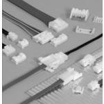 BM04B-PASS-TFT (LF)(SN), Conn Shrouded Header HDR 4 POS 2mm Solder ST SMD T/R