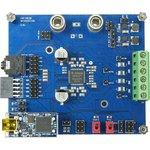 EVALAUDIOMA12070TOBO1, Evaluation Board, MA12070 MERUS Audio ...