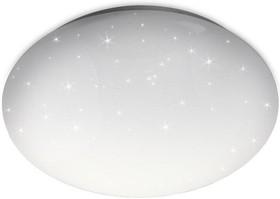 5030985, Светильник светодиодный ДБО- 36w с эффектом ''зве здное небо'' 6500K 2760Лм IP20 Jazzway