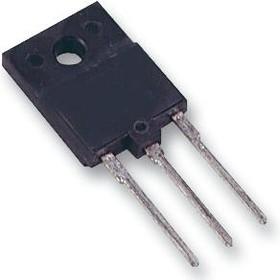 R6020ENZC8, Силовой МОП-транзистор, N Канал, 20 А, 600 В, 0.17 Ом, 10 В, 4 В