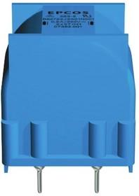 B82722J2302N001, Common Mode Chokes Dual 1.2mH 10kHz 3A 56mOhm DCR Thru-Hole Automotive Box