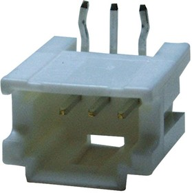55935-0430, Разъем типа провод-плата, 2 мм, 4 контакт(-ов), Штыревой Разъем, MicroClasp 55935 Series