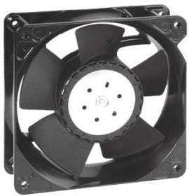4118N/2H7P, DC Fan Axial Ball Bearing 48V 36V to 60V 294CFM 76dB 119 X 119 X 38mm