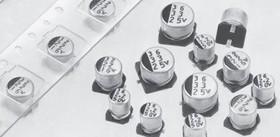 NACZ151M6.3V 6.3X6.3TR13F, Cap Aluminum Lytic 150uF 6.3V 20% (6.3 X 6.3mm) SMD 0.44 Ohm 230mA 1000h 105°C T/R