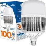 Лампа светодиодная ILED-SMD2835-Т152- 100-8500-220-6.5-E40 IONICH 1123