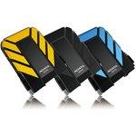 Внешний жесткий диск A-DATA DashDrive Durable HD710, 1Тб ...