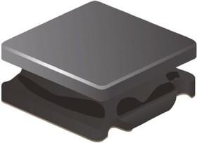Фото 1/2 SRN4018-1R0Y, Inductor Power Semi-Shielded Wirewound 1uH 30% 100KHz 9Q-Factor Ferrite 3.7A 23mOhm DCR 1515 T/R