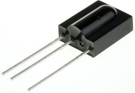 Фото 1/2 TSMP1138, ИК приемник, для пультов управления, 50 кГц, 30м, 55 °, 5.5 В, 2.5 В, -25 °C