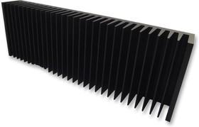 SK 56/ 100 SA, Теплоотвод, экструдированный, 0.4 °C/Вт, 300 мм, 40 мм, 100 мм