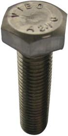 M420 HHA2SCS100-, Установочный винт, A2, M4, 20 мм, Нержавеющая Сталь, Шестигранный