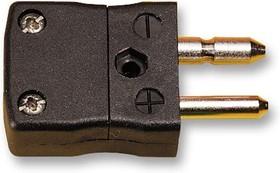 FSTC-J-M, Разъем термопары, штекер, типа J, стандартный