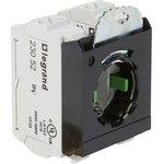 Блок контактов 3п +2хНО адаптер без инд. с пруж. клеммами Osmoz Leg 023103